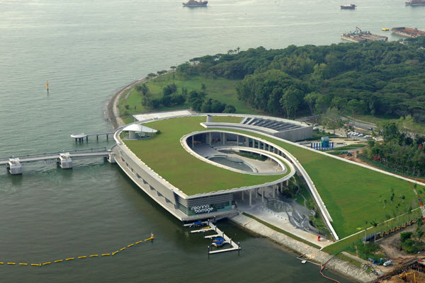 sustainability of marina barrage a critical Related documents: kwv wines shareholer's report marina ulkar jimmy essay  essay on sustainability of marina barrage: a critical analysis [pic].